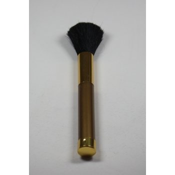 Cosmetics Brush set, Gold