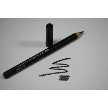 Cosmetics Green Tea Pencil Eye Liner