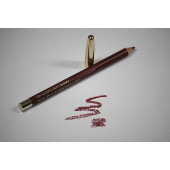 Cosmetics Burnt Red Lip Liner Pencil