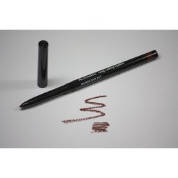 Cosmetics *Mahogany Automatic Lip Liner, .009 oz, Discontinued item - last stock available