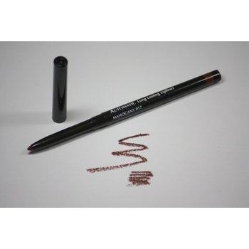 Cosmetics *Mahogany Automatic Lip Liner, .009 oz, Discontinued item - last stock available
