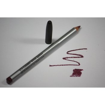 Cosmetics Cherry Wine Lip Liner Pencil