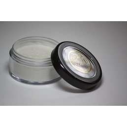 Cosmetics Invisible Matte Finishing Powder, Loose .25 oz