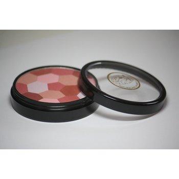 Cosmetics Raspberry Pressed Powder, .35 oz