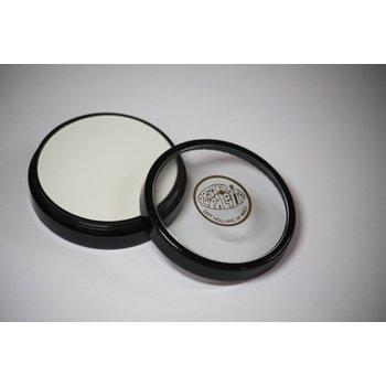 Cosmetics Invisible Matte Finishing Powder, Pressed .3 oz