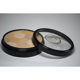 Cosmetics Alabaster Pressed Powder, .35 oz