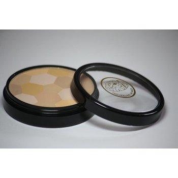 Cosmetics Alabaster Pressed Powder, .35 oz