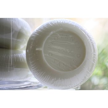 ApothEssence LifeStyle Enhancement- Bath, Body, Home & Health Sweet Almond Bath Soap, bar 7 oz.