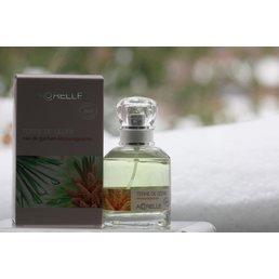 ApothEssence LifeStyle Enhancement- Bath, Body, Home & Health Acorelle Land of Cedar Eaux de Parfum, spray .5 fl.oz. Sample