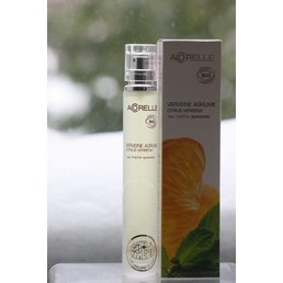 ApothEssence LifeStyle Enhancement- Bath, Body, Home & Health Acorelle Citrus Verbena Eaux Fraiche, spray 1 fl.oz.