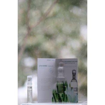 ApothEssence LifeStyle Enhancement- Bath, Body, Home & Health *Acorelle Bamboo Lotus Eaux de Parfum, spray .5 fl.oz. Sample