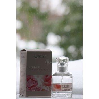ApothEssence LifeStyle Enhancement- Bath, Body, Home & Health Acorelle Silky Rose Eaux de Parfum, spray 1.7 fl.oz.