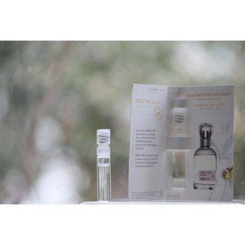 ApothEssence LifeStyle Enhancement- Bath, Body, Home & Health Acorelle Absolu Tiare Eaux de Parfum, spray .5 fl.oz. Sample
