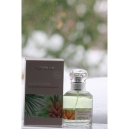 ApothEssence LifeStyle Enhancement- Bath, Body, Home & Health Acorelle Land of Cedar, Eaux de Parfum, spray 1.7 fl.oz.