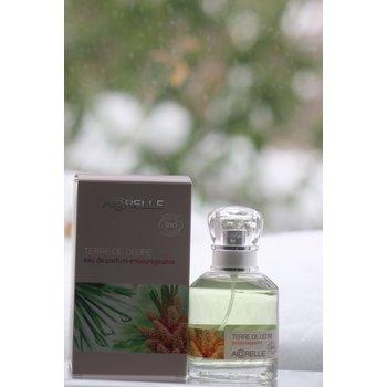 ApothEssence LifeStyle Enhancement- Bath, Body, Home & Health Acorelle Land of Cedar, Eaux de Parfum, spray 1.7 fl.oz.