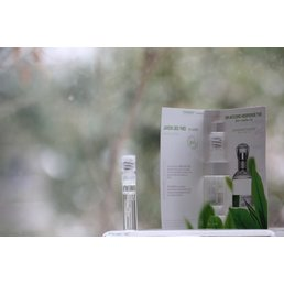 ApothEssence LifeStyle Enhancement- Bath, Body, Home & Health *Acorelle Tea Garden Eaux de Parfum, spray .5 fl.oz. Sample