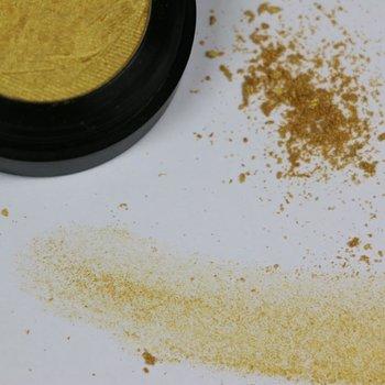 Cosmetics 14 K Gold Dry Pressed Powder Eye Shadow (82), .053 oz
