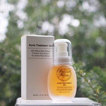 Skin Care Acne Treatment Gel 1fl oz.