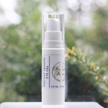 Skin Care Instant Firming Eye Gel, Airless pump .5 fl.oz.