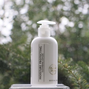 Skin Care Moisture Protecting Cleansing Lotion, pump 8.5 fl.oz.<br />Slightly Dry | Extremely Dry | Dehydrated