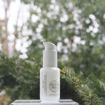 Skin Care Oil Free Hydrating Fluid, pump 1.7 fl.oz.<br />Oily | Normal