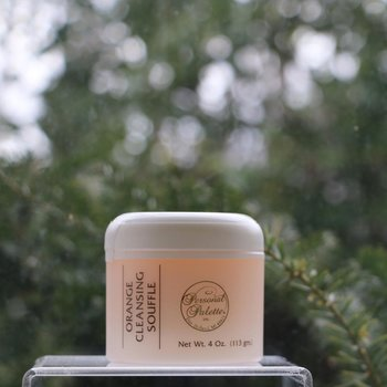 Skin Care Orange Cleansing Souffle 4oz<br />Dry | Oily | Combination | Normal