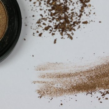 Cosmetics Nu-Bronze Dry Pressed Powder Eye Shadow (131), .053 oz