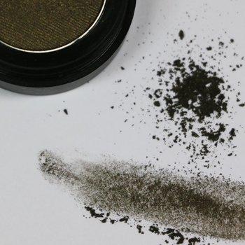 Cosmetics Olive Twist Dry Pressed Powder Eye Shadow (44), .053 oz