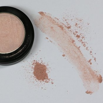 Cosmetics Pink Ice Dry Pressed Powder Eye Shadow (112), .053 oz