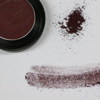 Cosmetics Pleasently Plum Dry Pressed Powder Eye Shadow (85), .053 oz
