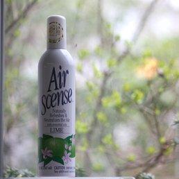 ApothEssence LifeStyle Enhancement- Bath, Body, Home & Health Lime Air Sense Essential Oil Room Spray