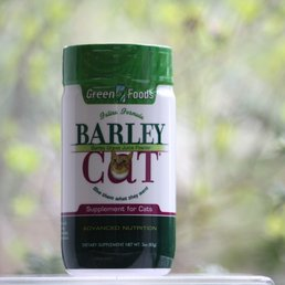 ApothEssence LifeStyle Enhancement- Bath, Body, Home & Health Barley Grass Cat