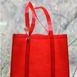 Resale Colored Bag