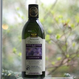 ApothEssence LifeStyle Enhancement- Bath, Body, Home & Health Bath Gel, Lavender