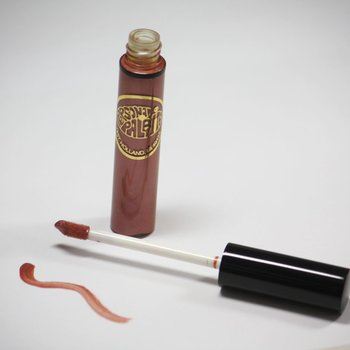 Cosmetics Ginger Lip Gloss, .17 oz