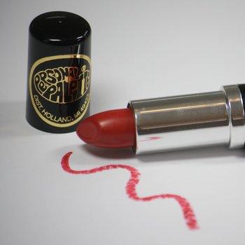 Cosmetics Do Kiss Lipstick, .12 oz