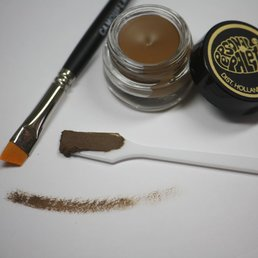Cosmetics Wonder Brow, Cindy, jar .121 oz
