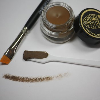 Cosmetics Wonder Brow, Cindy, jar .121 oz