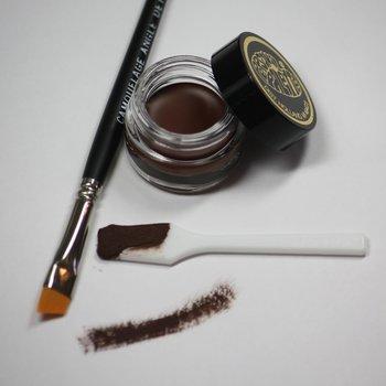 Cosmetics Wonder Brow, Halle, jar .121 oz