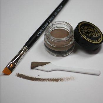 Cosmetics Wonder Brow, Lauren, jar .121 oz