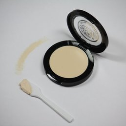Cosmetics Shadow Magnet, Light Creme, flip-cap .1 oz