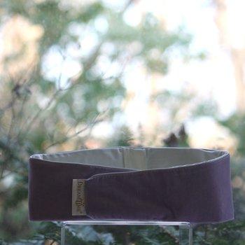 ApothEssence LifeStyle Enhancement- Bath, Body, Home & Health Migraine Wrap, Lavender By Dreamtime