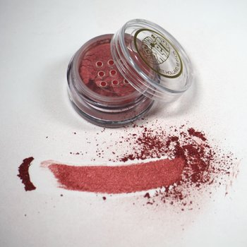 Cosmetics Glitter Eye Dust, Burnt Copper (06)
