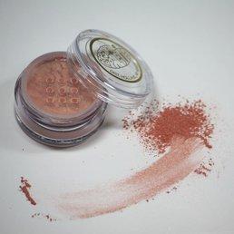 Cosmetics Glitter Eye Dust, Coral Reef (59)