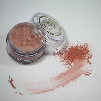 Cosmetics Glitter Eye Dust, Coral Reef (59)