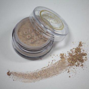 Cosmetics Glitter Eye Dust, Dazzling Tigers Eye