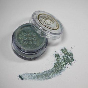Cosmetics Glitter Eye Dust, Emerald City (41)