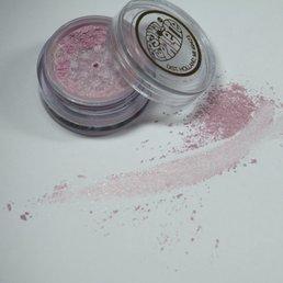 Cosmetics Glitter Eye Dust, Glistening Carnation (50)