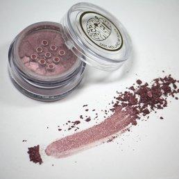 Cosmetics Glitter Eye Dust, Light Plum (27)