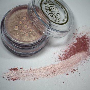 Cosmetics Glitter Eye Dust, Pink Mocha (01)